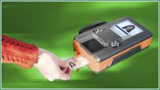 Считывание чипа ISO/IEC 7816