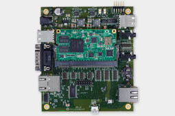 Variscite VAR-AM33CustomBoard