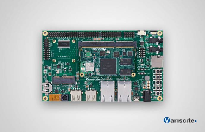 Variscite VAR-MX7CustomBoard